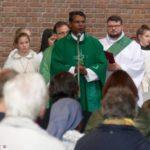 Gute Nachricht(en) – Kath. Seelsorgeeinheit feierte gemeinsamen Gottesdienst