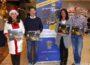 Aktionsreicher Samstag bei EDEKA Walter: Grillen, Schnitzen & Adventskalender
