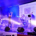 Starfighter Jubi-Party in Sandhausen: </br>Der musikalische Jungbrunnen begeisterte