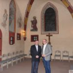 500 Jahre Reformation – Berno Müller erläuterte was in Leimen geschah