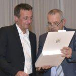 Nußloch ehrte verdienten Gemeinderat Ralf Baumeister