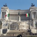 """""""Zug nach Europa"""" – vier Wochen mit dem Interrailticket durch Italien"""