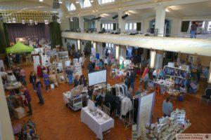 Ein schöner Rahmen: Das Portland Forum Leimen
