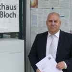Bürgermeisterwahl in Nußloch: </br>Matthias Frick wirft seinen Hut in den Ring