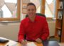 Bürgermeisterwahl Nußloch: </br>Joachim Förster war erster Kandidat