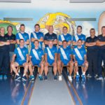 Kegel-Bundesliga: GH78/GW Sandhausen 1 siegt gegen Haibach