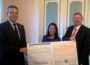 Überweisungsformulare für Weihnachtsfonds – Sparkasse Heidelberg stellt Formulare
