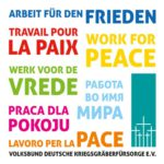 Bildungspartnerschaft Kriegsgräber-Fürsorge und Otto-Graf-Realschule