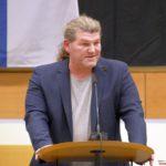 Hartmut Peter Fallenstein