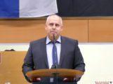 Leimens Exportartikel Nr. 1: Bürgermeister – Frick wird Nachfolger von Zeitler in Schönau