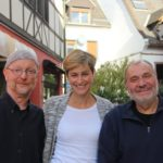 Religionskritiker: Erstes Leimener Skeptiker-Brunch von HIL und GBS gut besucht
