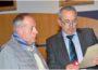 Bürgermeister Rühl ehrte Nußlochs Blutspender – Alfred Mutsch spendete schon 125 Mal