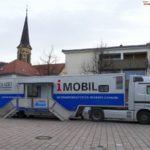 Tag des Einbruchschutzes - Info-Fahrzeug tourt durch die Region
