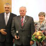 Sandhäuser Ratssitzung vom 27. November – Gemeindetag ehrt Günter Köhler