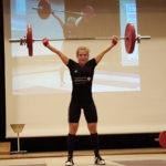 """Samstag Gewichtheben: Der Tabellenzweite Roding kommt mit """"breiter Brust"""""""