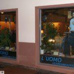 "Italienischer Chic: Herren-Boutique ""L'uomo"" eröffnet in Leimens Zentrum"