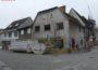 Schandfleck in Leimens Innenstadt wird abgerissen