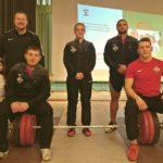 Gewichtheben: Diljemer Germanen wollen Samstag unbedingt punkten