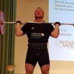 Diljemer Germanen vor schwerer Aufgabe: Am 06.10. beim TB 03 Roding/Bayern