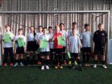Otto-Graf-Realschule siegt im Elfmeter-Turnier der Sportjugend Heidelberg