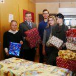 Geschenke über Geschenke: </br>Projekt Luna wieder ein voller Erfolg