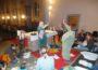 2. Krabbelgottesdienst in Leimener Herz-Jesu-Kirche wieder gut besucht