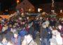 Klein und urgemütlich: </br>Das Diljemer Weihnachtsdorf vor der Alten Fabrik