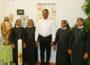 Vier kath. Ordensschwestern aus Indien in Gauangelloch eingetroffen