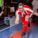 Kegel-Bundesliga: Rot-Weiß Sandhausen unterliegt knapp gegen VC Eppelheim