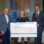 Leimener Bauträger BAUFINANZ spendet 10.000€ für hilfsbedürftige Familien