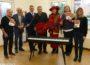 Musikschule Leimen: Jahresbericht und Spendenübergabe von Baufinanz und Lions