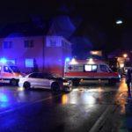 St. Ilgen: Frontaler Zusammenstoß zweier Pkw – Drei Leichtverletzte, 10.000 € Schaden