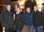 Schlußspurt im Wahlkampf: Morgen dann die Bürgermeisterwahl in Nussloch