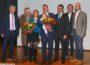Joachim Förster im 1. Wahlgang zum neuen Nußlocher Bürgermeister gewählt