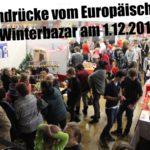 Erfolgreicher Europäischer Winterbazar am Friedrich-Ebert-Gymnasium Sandhausen