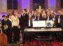 """Liederkranz präsentierte """"The Sound of Silence"""" in der Sandhäuser Christuskirche"""