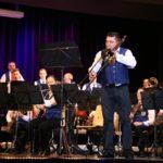 Grandioses Neujahrskonzert in Sandhausen – Musikverein begeistert das Publikum