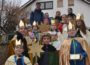 Sternsingeraktion in Leimen so erfolgreich wie nie – Rekordergebnis von 3.746 € gesammelt