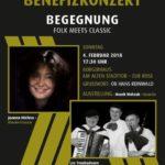 """Jubiläum 25 Jahre IKWZ mit Konzert """"Folk meets Classic"""""""