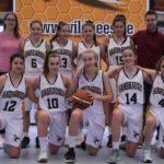 TG Sandhausen Wild Bees U16w: Erfolgreicher Rückrundenstart in der Regionalliga