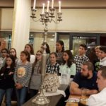 Budoverein Sandhausen: Winterfeier mit Ehrungen für Sportler und Unterstützer