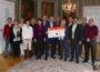 Leimen aktiv im BdS spendet 1.750 € für bedürftige Leimener Familien