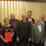 Winterfeier des SPD-Ortsvereins Leimen-St. Ilgen-Gauangelloch