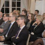 Parlamentarischer Abend der Metropolregion Rhein-Neckar