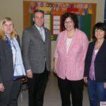 Geschwister-Scholl-Gemeinschaftsschule startet in St. Ilgen zum Schuljahr 2018/2019