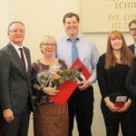 Aufbruchstimmung beim Neujahrsempfang der Sandhäuser SPD – 6 Neumitglieder