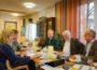 Klausursitzung der FDP-Kreistagsfraktion