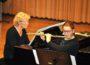 Rebecca Eberhard erfolgreich beim Landeswettbewerb Jugend Musiziert