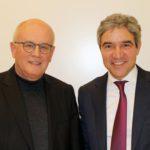 Stephan Harbarth wieder zum stellv. Vorsitzenden der CDU/CSU-Bundestagsfraktion gewählt
