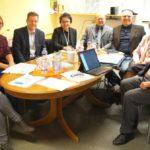 CDU Kreisräte bei BiBez: Bildung integriert – Beratung eröffnet Zukunft